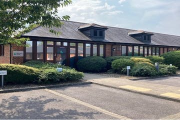 Unit 8 Diddenham Court, Reading, Investment / Office For Sale - Front View.jpg