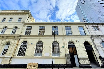15 West Central Street, London, Offices To Let - External