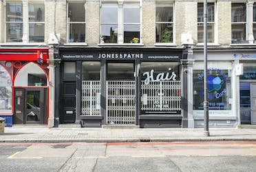 73 Curtain Road, London, Retail To Let - _MG_7238.jpg - More details and enquiries about this property