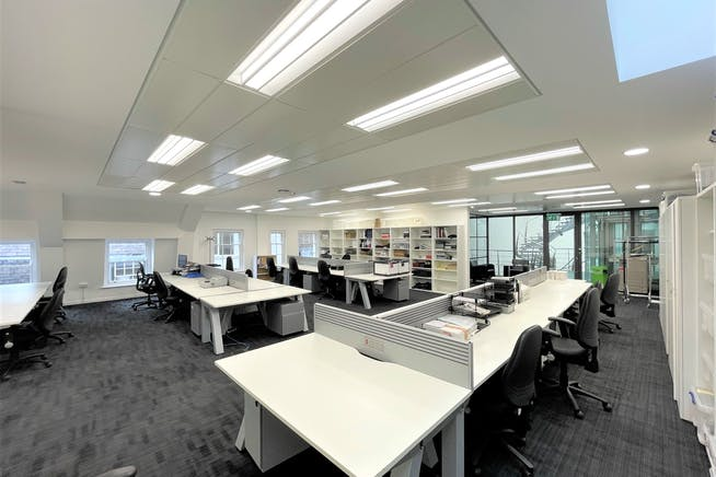22 King Street, London, Offices To Let - Internal 3