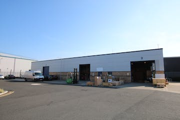 Units 8 & 9 Avro Business Park, Mosquito Way, Christchurch, Industrial & Trade / Industrial & Trade To Let - IMG_5049.JPG