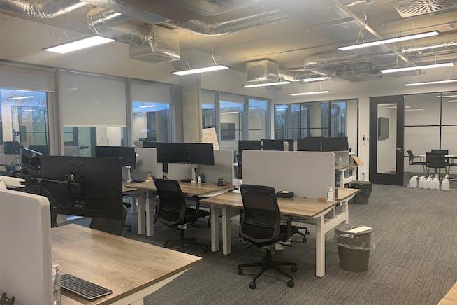 The Lightbox, Bracknell, Offices To Let - 3.jpg
