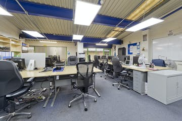 The Talina Centre, Bagleys Lane, Fulham,  SW6, Unit 12, London, Industrial / Office To Let - units 612 talina centre9282.jpg