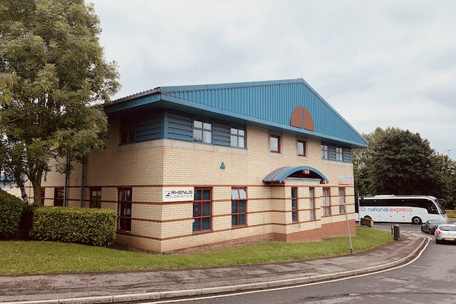 Unit 1, Meadowcourt, Sheffield, Offices To Let - IMG_3152.jpeg