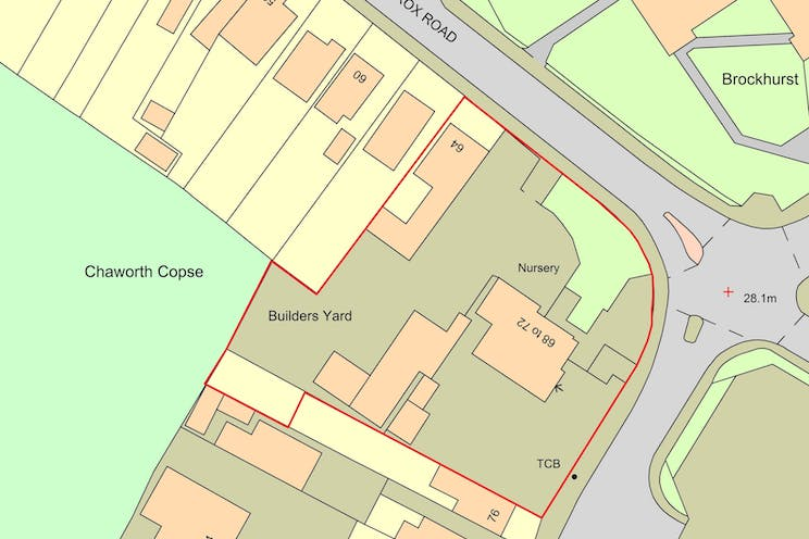 Travis Perkins Site, Brox Road, Ottershaw, Development (Land & Buildings) / Investment Property / Warehouse & Industrial For Sale - Promap89813799595511qq.jpg