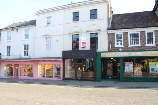 4 West Street, Farnham, Retail To Let - IMG_0858.JPG