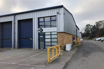 Unit 6 Clearwater Business Park, Frankland Road, Swindon, Industrial To Let - Unit 6 Clearwater.jpg