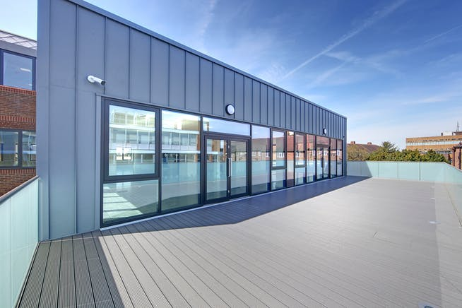 The Smith, Kingston, Kingston Upon Thames, Offices To Let - terrace.jpg