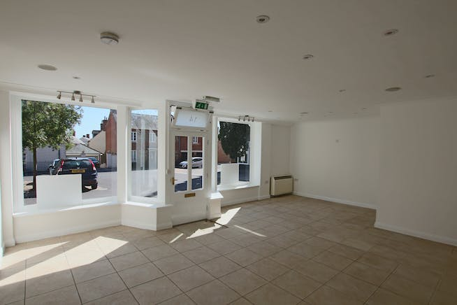 14 Challacombe Square, Poundbury, Dorchester, Retail & Leisure To Let / For Sale - IMG_8456.JPG