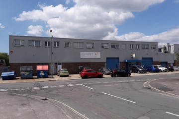 22 - 23 Aston Road, Waterlooville, Industrial To Let - 22 & 23.jpg