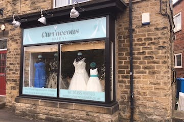 23 Crookes, Sheffield, Retail To Let - 23_Crookes_Curvaceous_Bridal.JPG