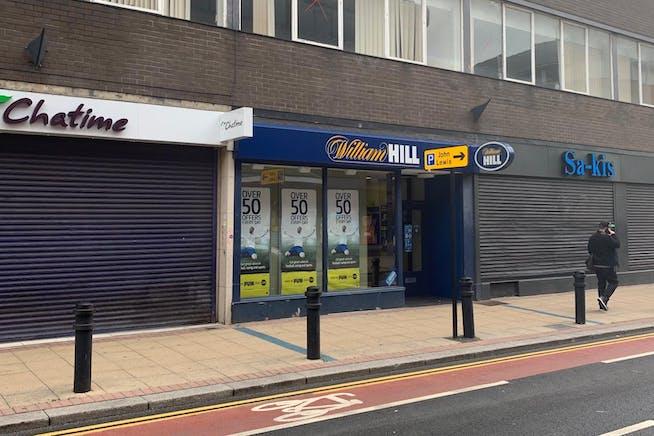 36 Division Street, Sheffield, Retail To Let - Devonshire St 3.JPG