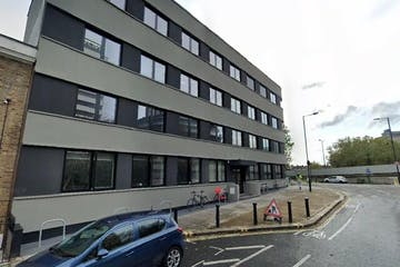 Heritage House, 2-14 Shortlands, Hammersmith, Offices To Let - Street View