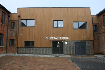 Suite 10, Chieftain House, Quebec Park, Challenger Place, Bordon, Offices To Let - IMG_0666.JPG