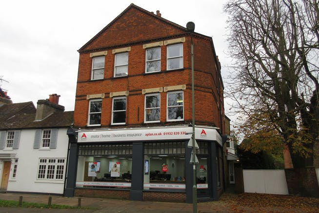 Second Floor, Quadrant House, 7-9 Heath Road, Weybridge, Offices To Let - IMG_1503.JPG