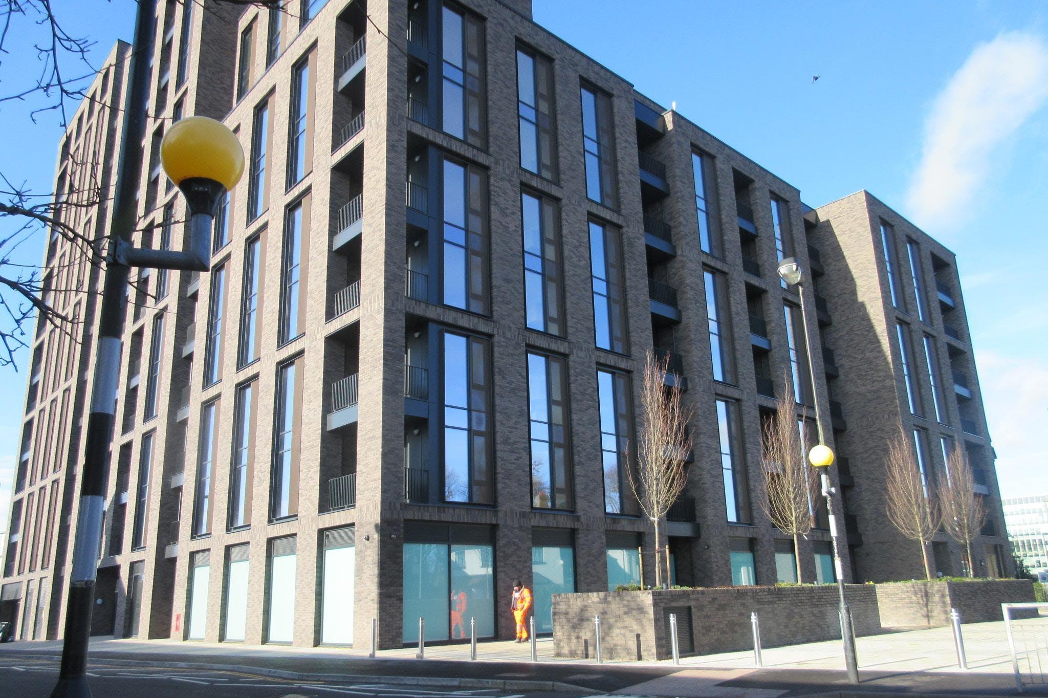 Harrington Place, White Rose Lane, Woking, Retail / D2 Leisure To Let - IMG_7979.JPG