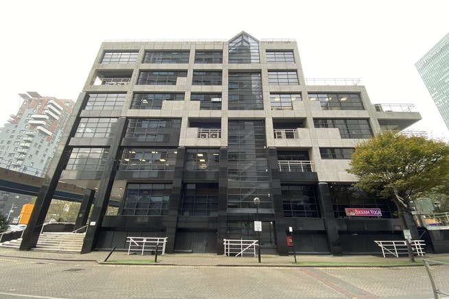 Suite 30 Beaufort Court, Admirals Way, London, Office / Investment For Sale - IMG-5937.jpg