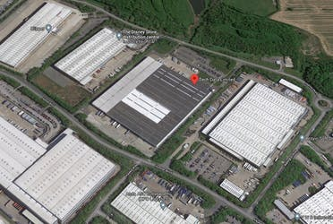 Magna 81, Harrier Parkway, Lutterworth, Industrial To Let - Aerial1.PNG - More details and enquiries about this property