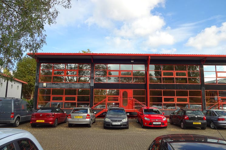Unit 13, Mole Business Park, Leatherhead, Warehouse & Industrial To Let - DSC02463.JPG