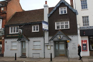 220 - 222 High Street, Dorking, Retail To Let - DSC04746.JPG