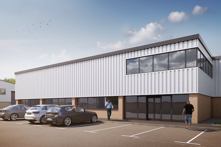 Unit 6, Hyperion Trade Park, Reading, Industrial To Let - View1.jpg