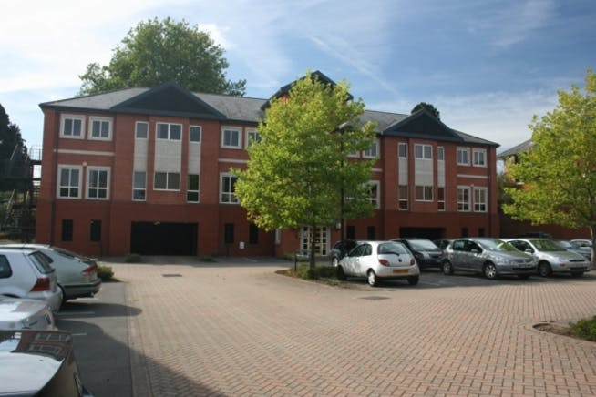 Molex House, Millennium Centre, Crosby Way, Farnham, Offices To Let - Molex_House_003.jpg