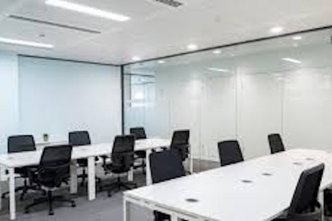 Blades Business Hub, Sheffield, Offices To Let - Blades Business Centre  Internal.jpeg