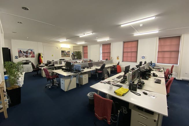 179-181 Whitechapel Road, London, Investment / Office For Sale - IMG_3152.JPEG