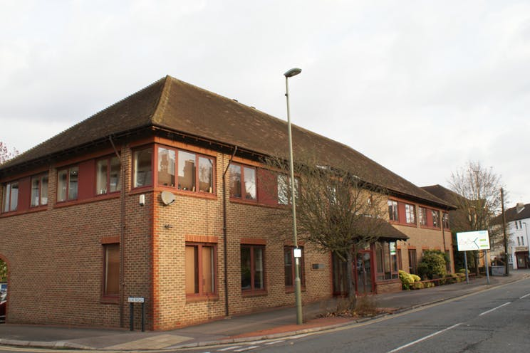 Ranmore House, 7 The Crescent, Leatherhead, Investment Property, Offices For Sale - DSC04788.jpg