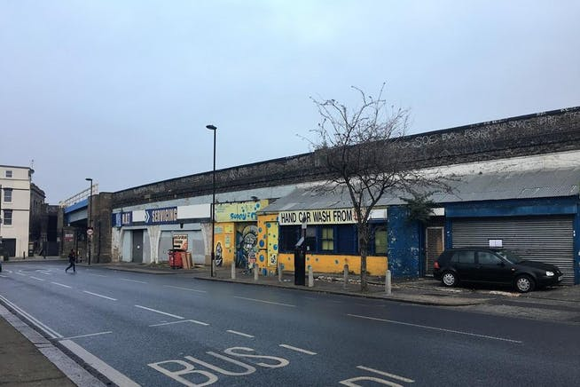 Arches 811-818, Herne Hill Road, Loughborough Junction, Offices / Industrial / Retail / Leisure To Let - img_1562.jpg