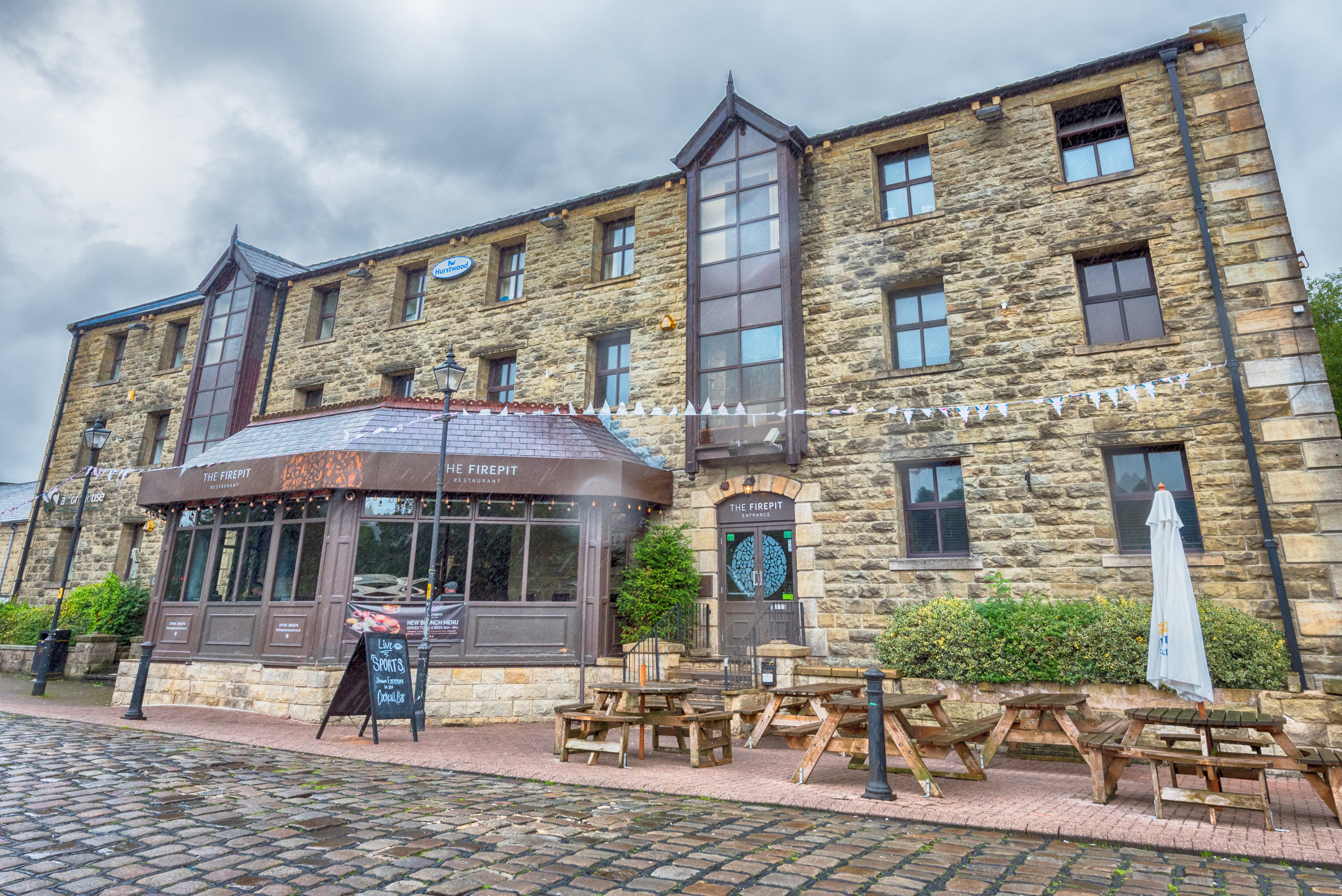 Station Court, New Hall Hey Road, Rossendale, Office / Retail / Leisure For Sale - Hurstwood - Station House-25.JPG