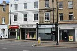 9 Clarence Street, Staines-Upon-Thames, Office / Retail To Let - 13 Clarence Street Staines.jpg