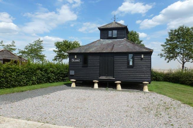 The Granary, Pinkneys Farm, Maidenhead, Offices To Let - P1080063.JPG