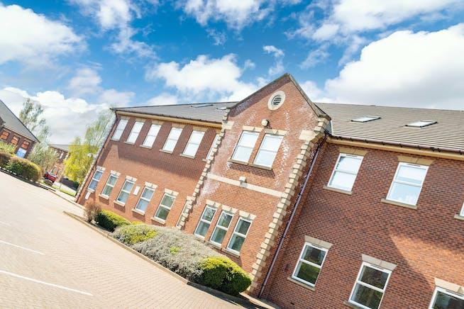 Chelford House, Gadbrook Park, Office To Let - _SKY5578Edit.jpg