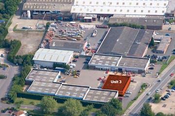 Unit 3, Lynton Road, Swindon, Industrial To Let - Unit 3 Cheney Manor.JPG