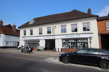 Suite 2, Fountains Mall, High Street, Odiham, Offices To Let - IMG_0324.JPG