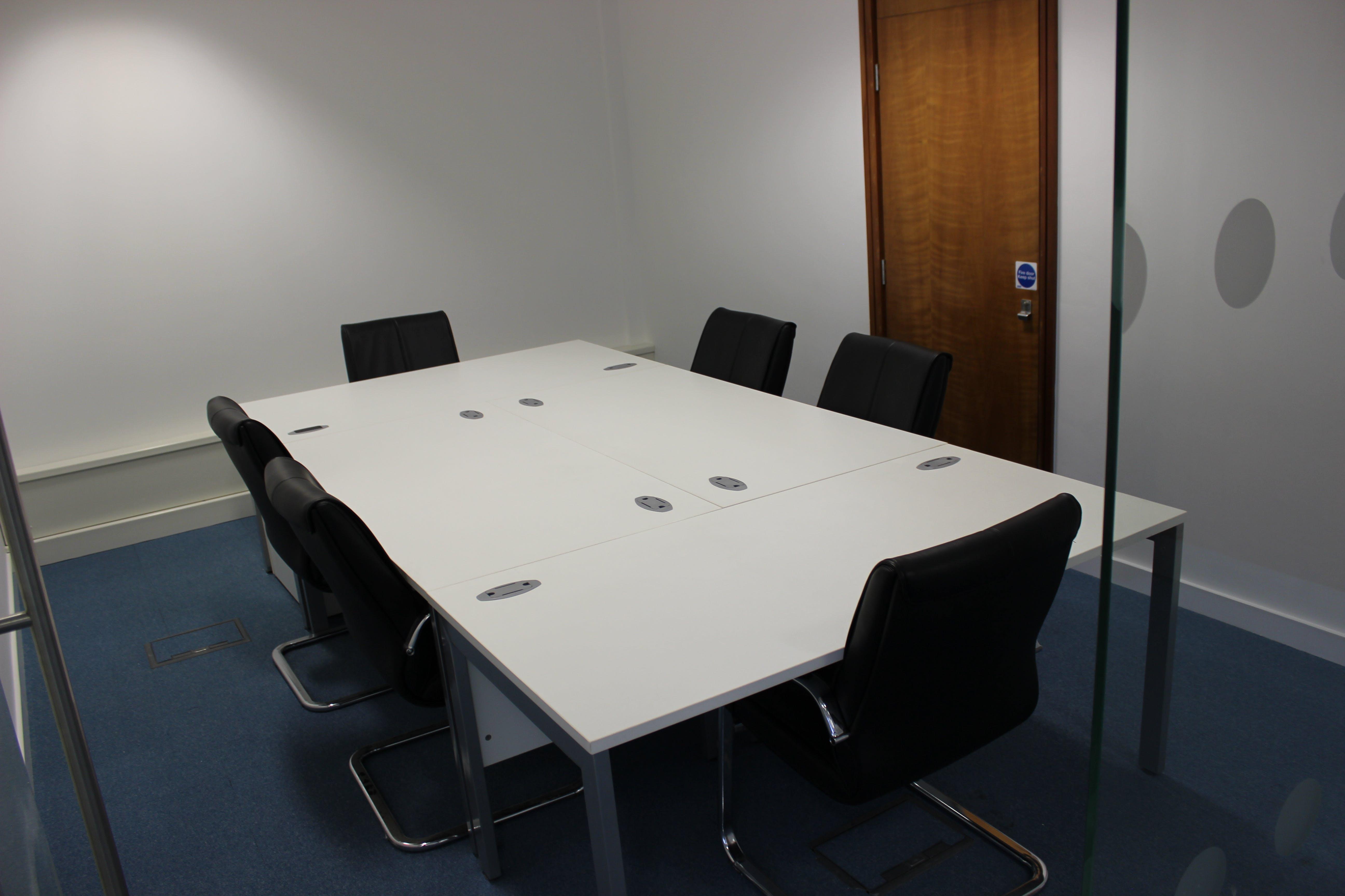 Nexus, 4 Brindley Road, Manchester, Office To Let - IMG_3640.JPG