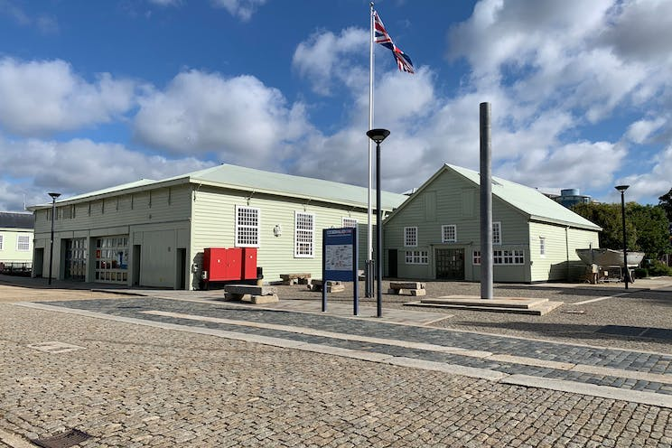 Boathouse 5, Victory Gate, Portsmouth, Office / Retail / Leisure / Industrial / Other To Let - KLgZ69cw.jpeg