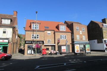 Ground Floor, Pioneer House, 9 Church Street, Walton On Thames, Investments For Sale - IMG_1374.JPG