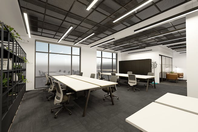Rivergate House, Newbury, Offices To Let - 20210105  View 03.png