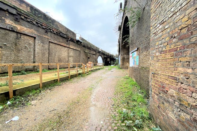 Land And Arches 3-10 Valentia Place, Brixton, Industrial / Land To Let - IMG_5050.jpg