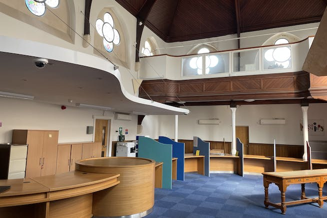 Part, Town Hall, Hastings, Office To Let - IMG_5049.JPG