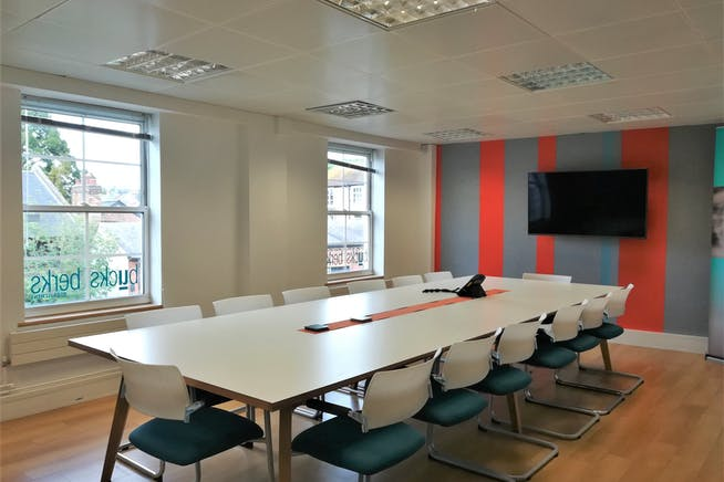 Second Floor, Regatta House, Marlow, Offices To Let - Boardroom.jpg