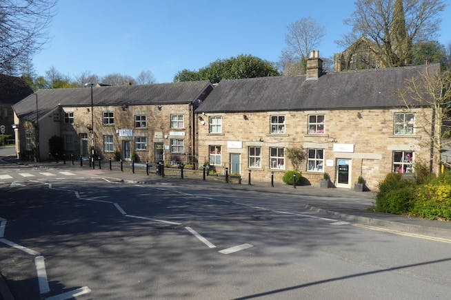 The Forge Shopping Centre, Church Street, Dronfield, Investments For Sale - Forge_Shopping_Centre_Dronfield_Property_Investment.JPG