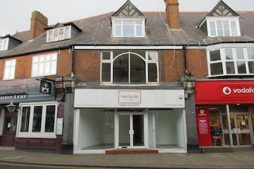 4 High Street, Weybridge, Retail To Let - IMG_2499.JPG