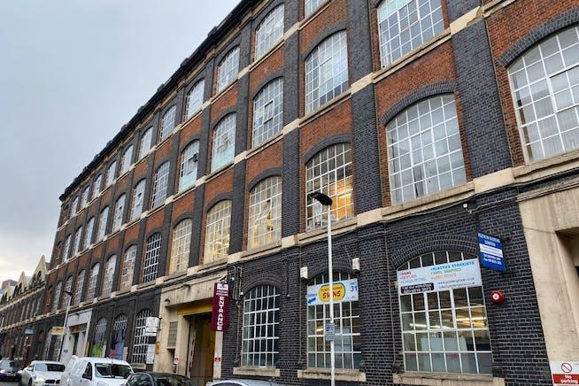 Stratford Workshops, London, Office / Industrial To Let - thumbnail_IMG_3231.jpg