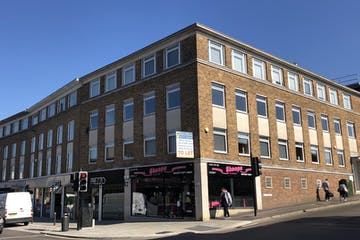Manor House Business Centre, Leatherhead, Offices To Let - MANOR CORNER.jpg