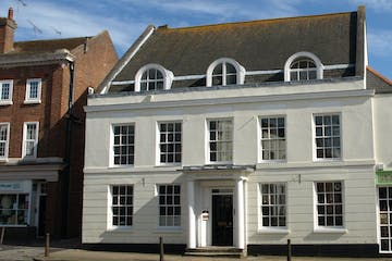 Winterton House - 2Nd Floor West, Westerham, Offices To Let - main