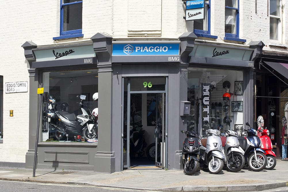 96 New Kings Road, Fulham,  Sw6, Retail To Let - 96 new kings rd-4 low.jpg