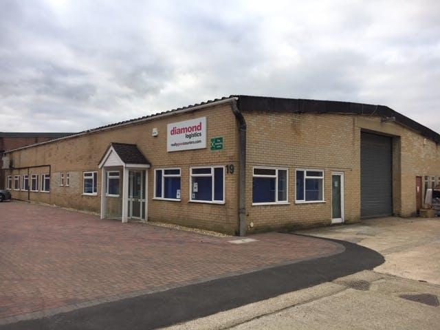 19 Ferndown Business Centre, Ferndown
